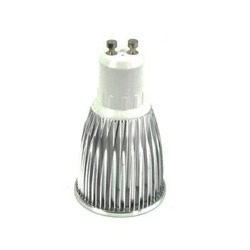 Lâmpadas Led e Tubos 4000 k 3 w 5 Número do Chip Led : Pces 1