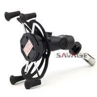 For HONDA VFR 1200F 2010 2015 11 12 13 14 Motorcycle Accessories GPS Navigation Frame Mobile