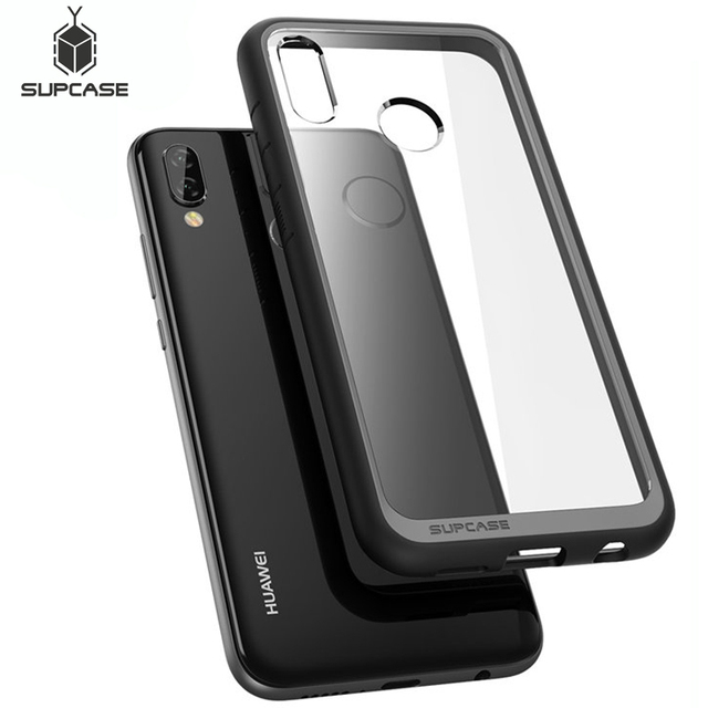 check out dc9ea 5fb7a US $16.99 |For Huawei Nova 3i Cover Case SUPCASE UB Style Series Anti knock  Premium Hybrid Protective TPU Bumper+PC Clear Back Case Cover-in Fitted ...