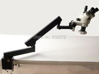 Микроскоп ! 3,5 /45x + 56LED