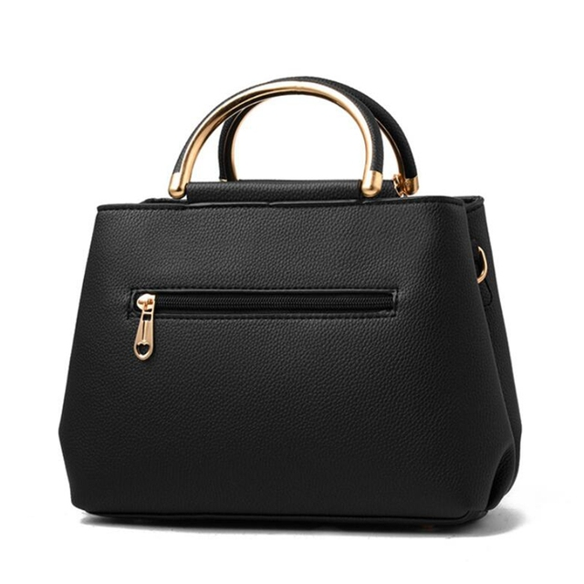 Luxury Tassen Female Crossbody Bags For Women Leather Handbags S Shoulder Messenger Bag Bolsas Feminina Sac A Main