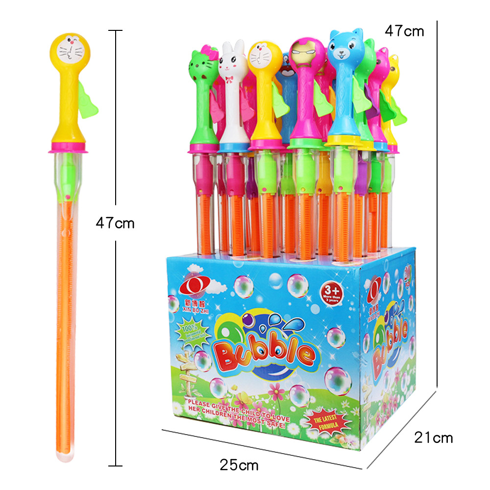 Toys & Hobbies Outdoor Fun & Sports Wholeale 10pcs Empty Bubble Soap Bottles Coloful Wedding Birthday Party Decoration Bubbles Maker Kids Outdoor Fun Bubble Toy Orders Are Welcome.