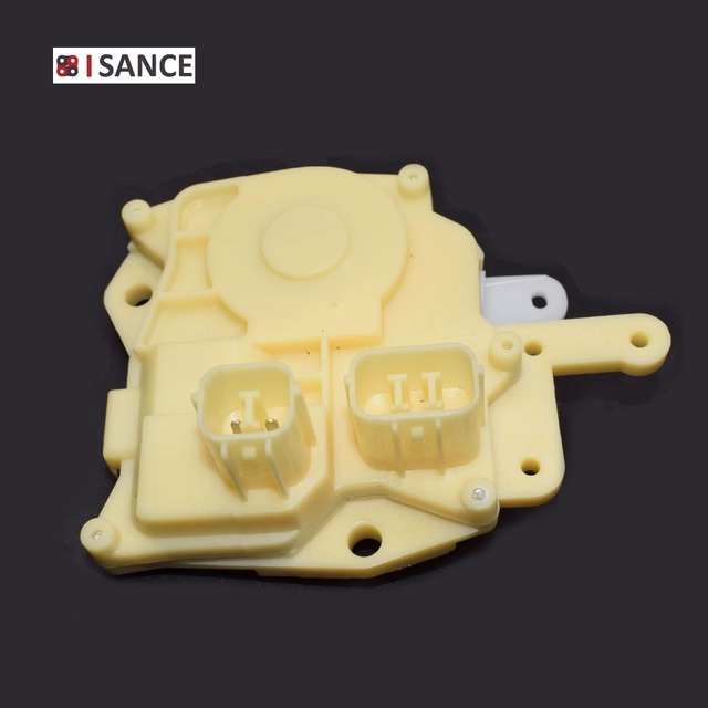 Isance Door Lock Actuator Rear Right 72615s84a01 For Honda Odyssey Civic Accord Insight Cr V