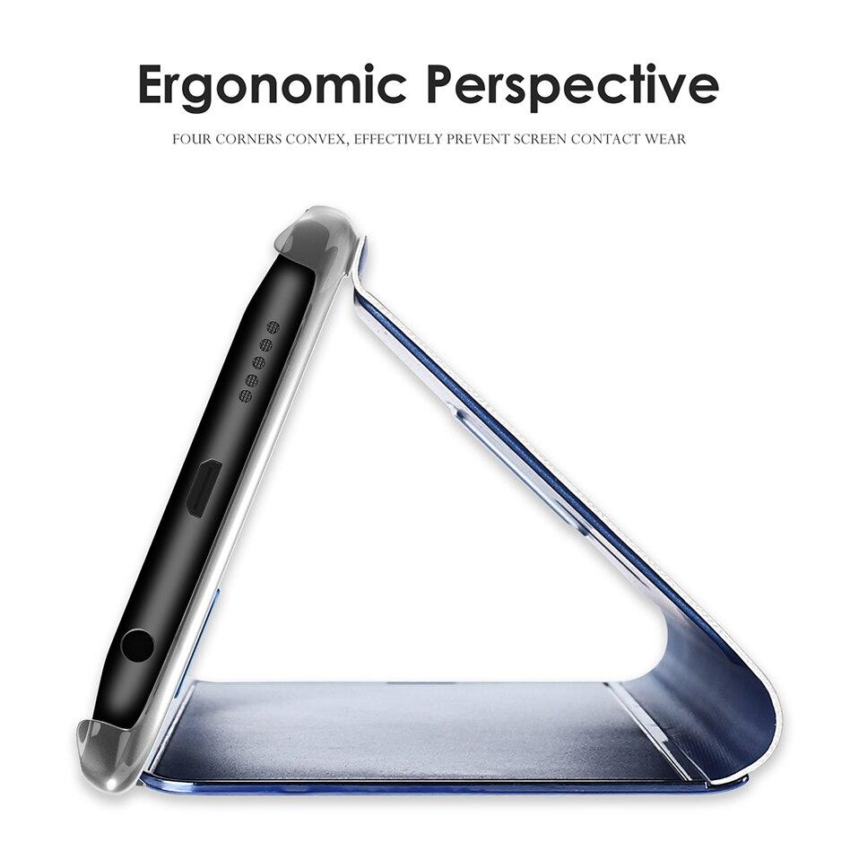 phone cover for samsung galaxy a3 a5 a7 j3 j5 j7 2017 a6 2018 mirror case (4)