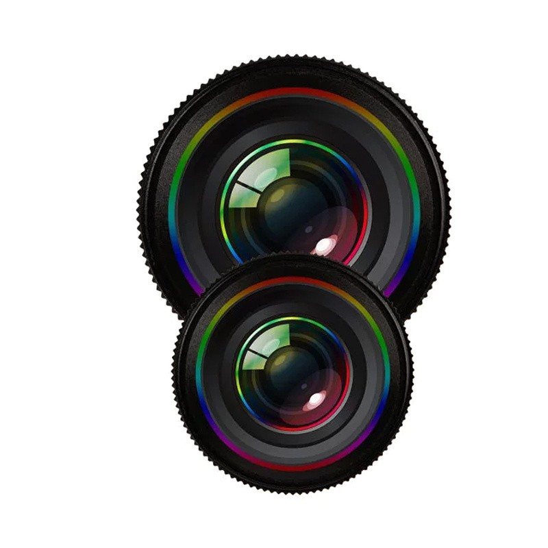 lens for mobile phone