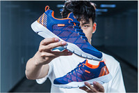 361 sports shoes men's shoes new mesh breathable 361 degrees men's running shoes shock absorption running shoes