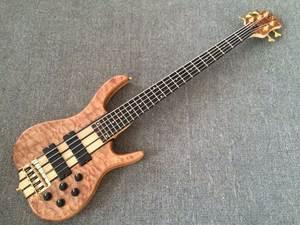 Turns out? Ken smith bass guitar licks