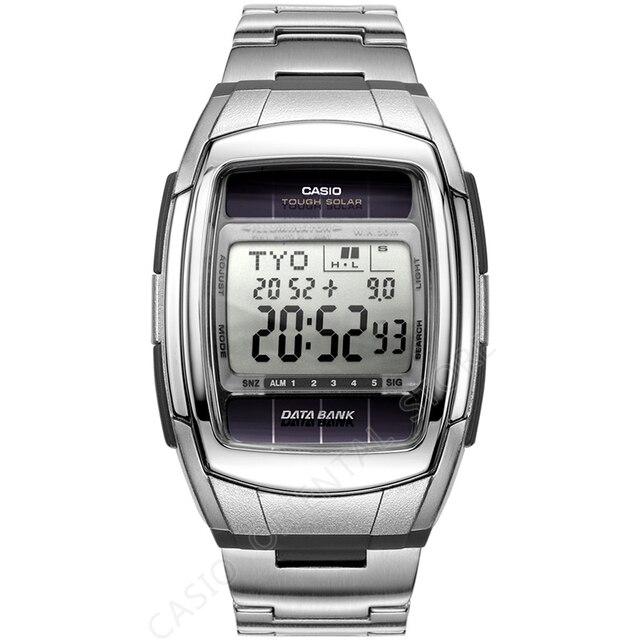 Casio Watch Digital Watch Mens Luxury Quartz Watch Men