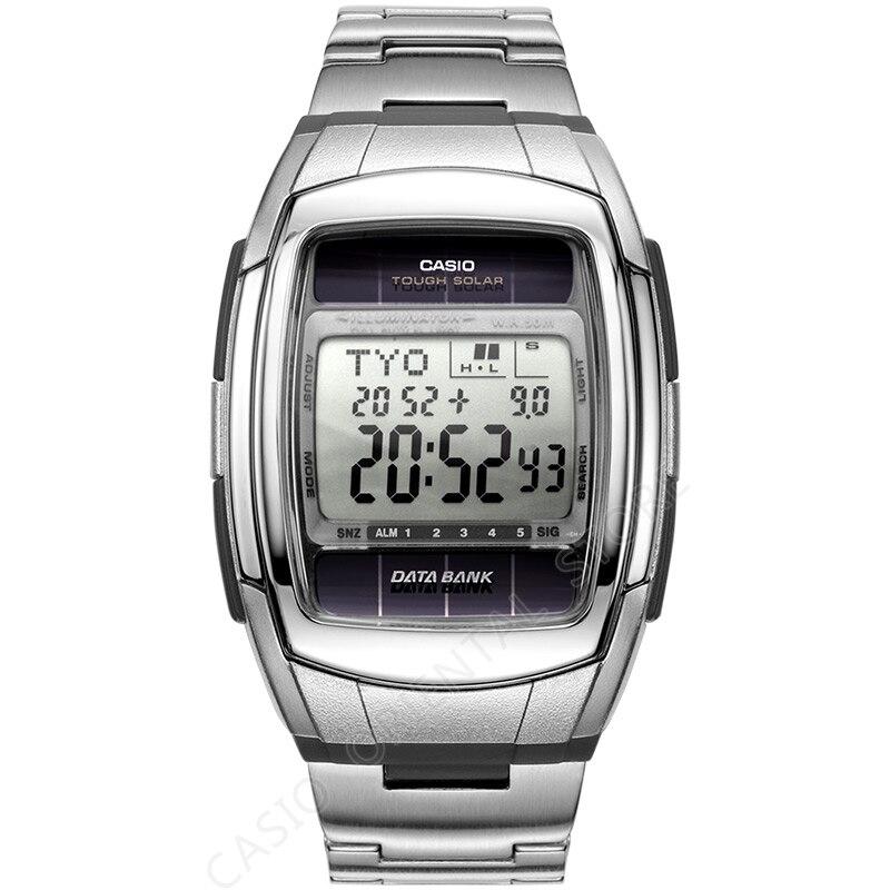 Casio watch цифровые часы мужские лучший бренд класса люкс кварцевые часы мужчины спорт военная часы мужчины relogio masculino db-e30-1a