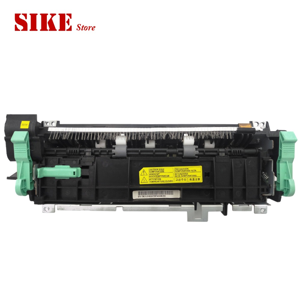 цена на Fusing Heating Unit Use For Fuji Xerox Phaser 3435 3635 3550 Fuser Assembly Unit