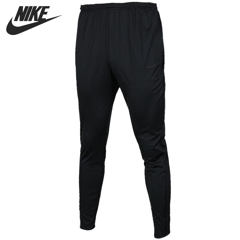 Original New Arrival 2018 NIKE DRY ACDMY PANT KPZ Men's Pants Sportswear adidas original new arrival official neo women s knitted pants breathable elatstic waist sportswear bs4904