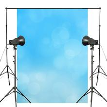 5x7ft Sky Blue Dream Background Clipart Photography Backdrop Bubble Children Photo Studio Wall