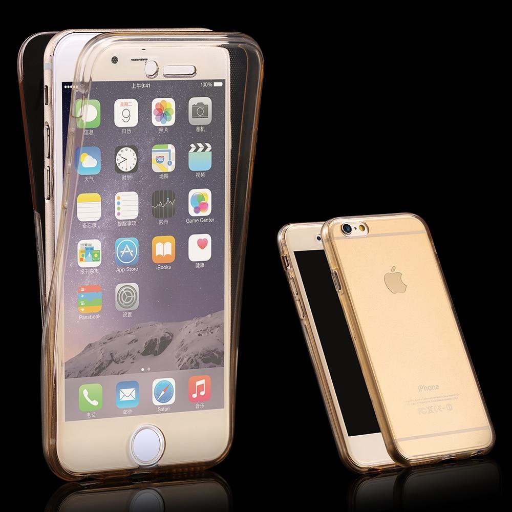 custodia iphone 5s 360 gradi