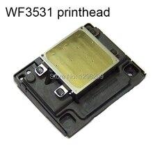 Nuevo cabezal de impresión para epson wf3531/wf3011/wf7018/wf7511/wf7521 boquilla del cabezal de impresión cabezal de la impresora
