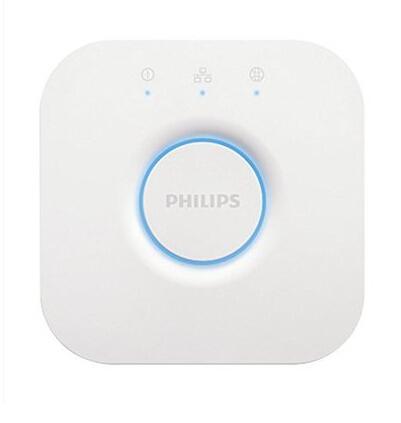 Original bombillas tonalidad puente 2.0 de control inalámbrico con tono conector para apple iphone app android teléfonos inteligentes