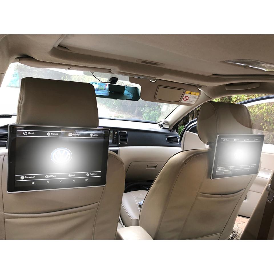 DVD σε αυτοκίνητο DVD player για Volkswagen 11,8 - Ηλεκτρονικά Αυτοκινήτου - Φωτογραφία 6