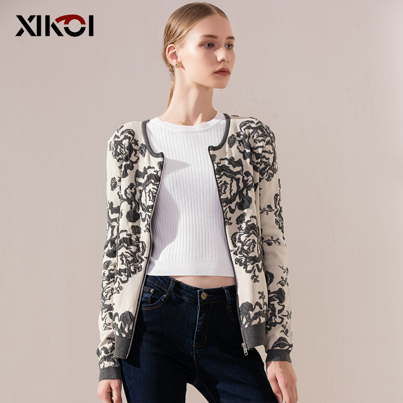 Aliexpress.com : Buy 2017 New Autumn Casual Women Sweaters ...