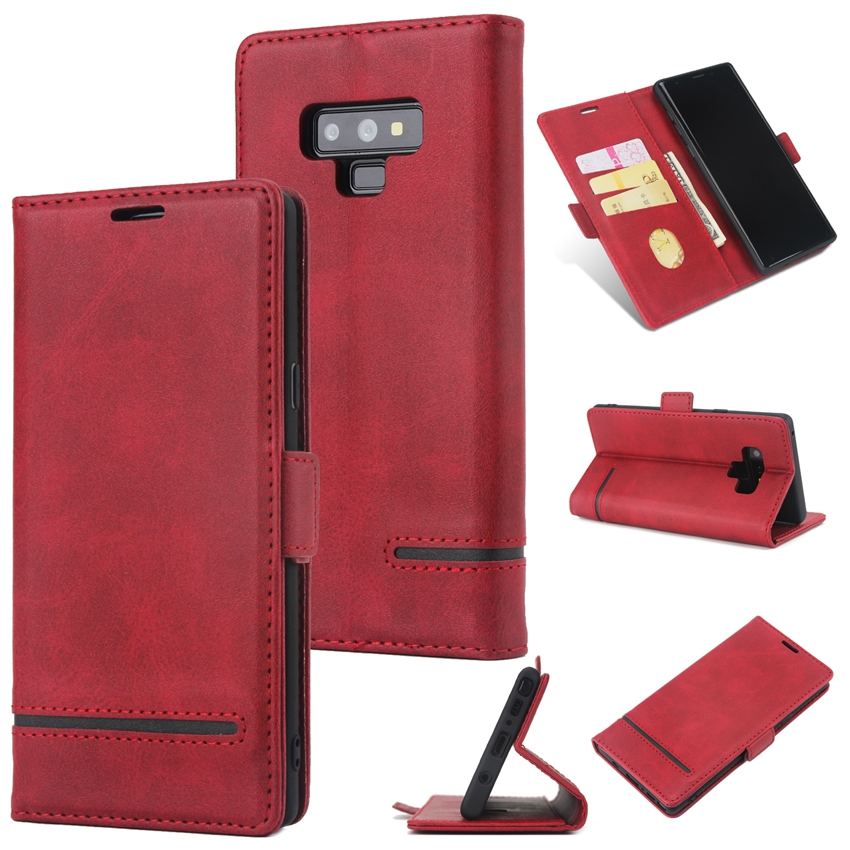 note 9 leather case (15)