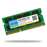 High Quality SunDigit Laptop Memory Ram DDR3 1333MHz 8GB 4GB 2GB For Notebook Sodimm Memoria Compatible