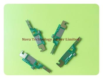 Wyieno 5 sztuk partia M4 Aqua Mic dla Xperia M 4 Aqua mikrofon Flex kabel telefoniczny części + śledzenie tanie i dobre opinie NONE CN (pochodzenie) m4 aqua e2353 e2363 Sony Ericsson