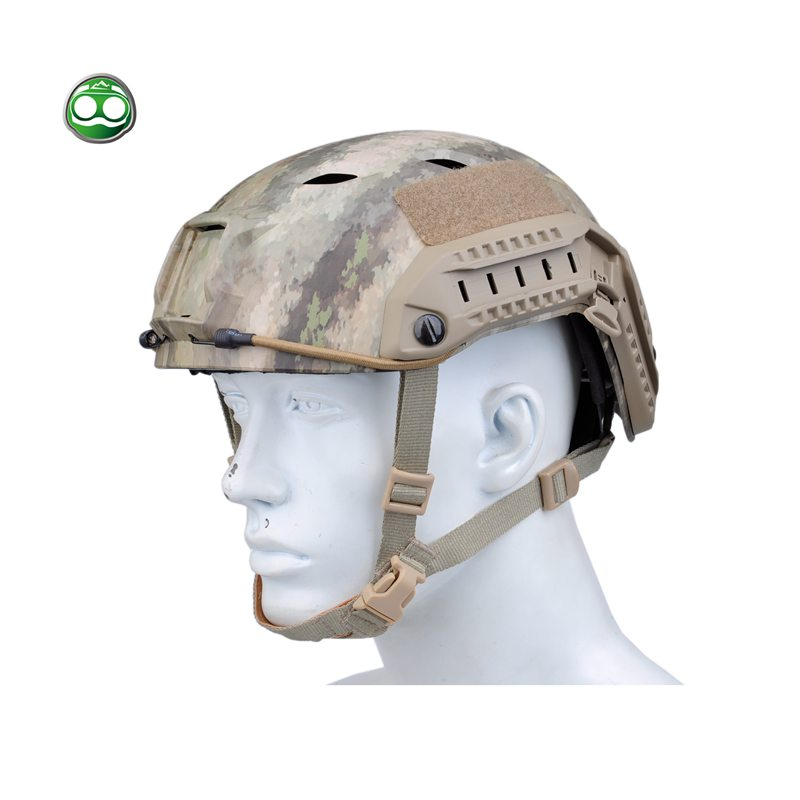 Airsoft nHelmet Tactical BJ Maritime Fast Helmet Type Military Outdoor Army CS Riding Paintball Base Jump Protective NH01103 high quality outdoor airframe style helmet airsoft paintball protective abs lightweight with nvg mount tactical military helmet