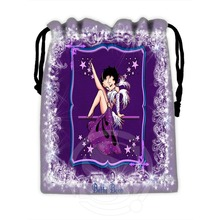 H-P647 Custom Betty Boop#3 drawstring bags for mobile phone tablet PC packaging Gift Bags18X22cm SQ00806#H0647