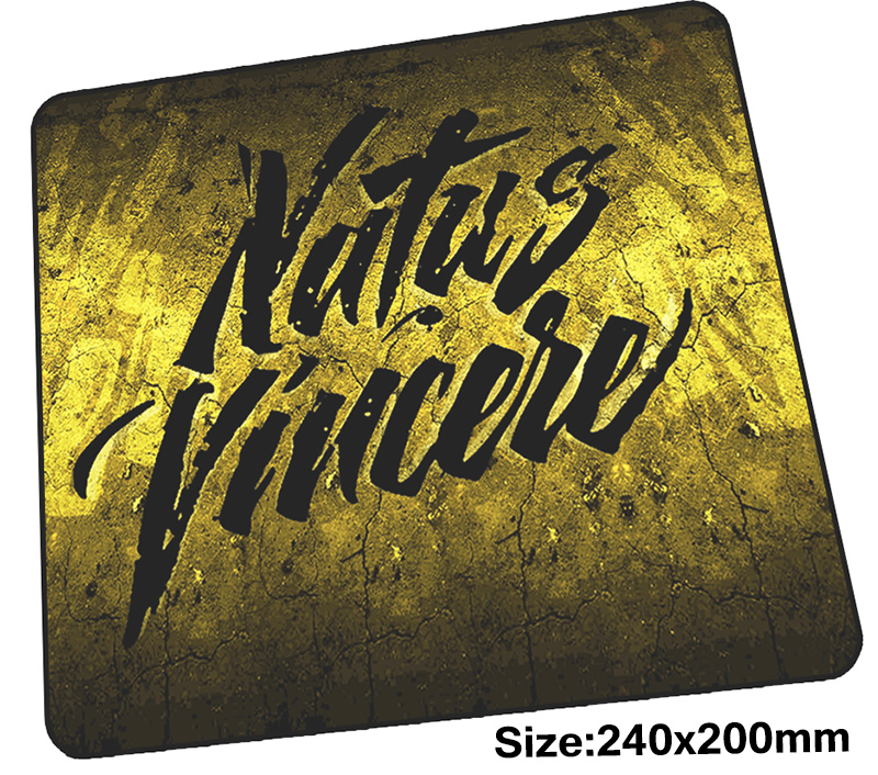 Navi Mouse Pad Gamer 240x200mm  Notbook Mouse Mat Fashion Gaming Mousepad Large Natus Vincere Pad Mouse PC Desk Padmouse