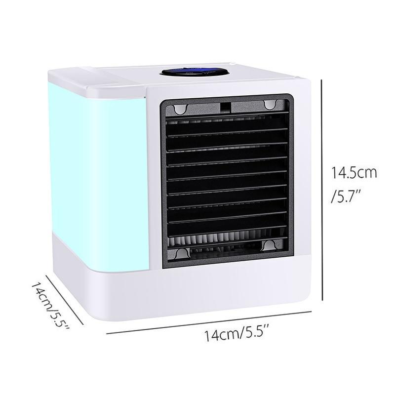 Novo premium refrigerador de ar & umidificador