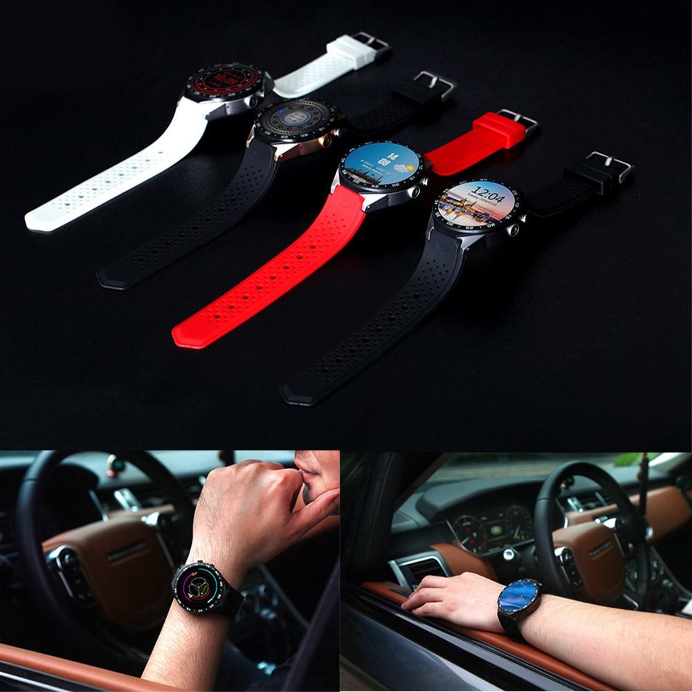Kaimorui Smart Watch Podómetro Sleep Monitor de asistencia - Electrónica inteligente - foto 3