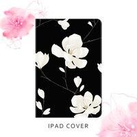 For Apple IPad Air2 Protective Cover Pro10 5 Inch Mini23 Mini 4 Dormants 9 7 Flat