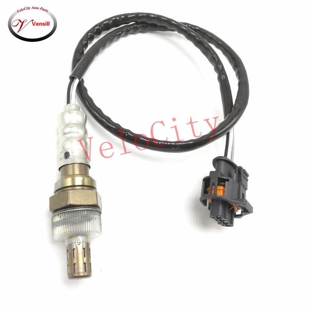 4 Wire Lambda Sensor Oxygen Sensor For Opel Part No