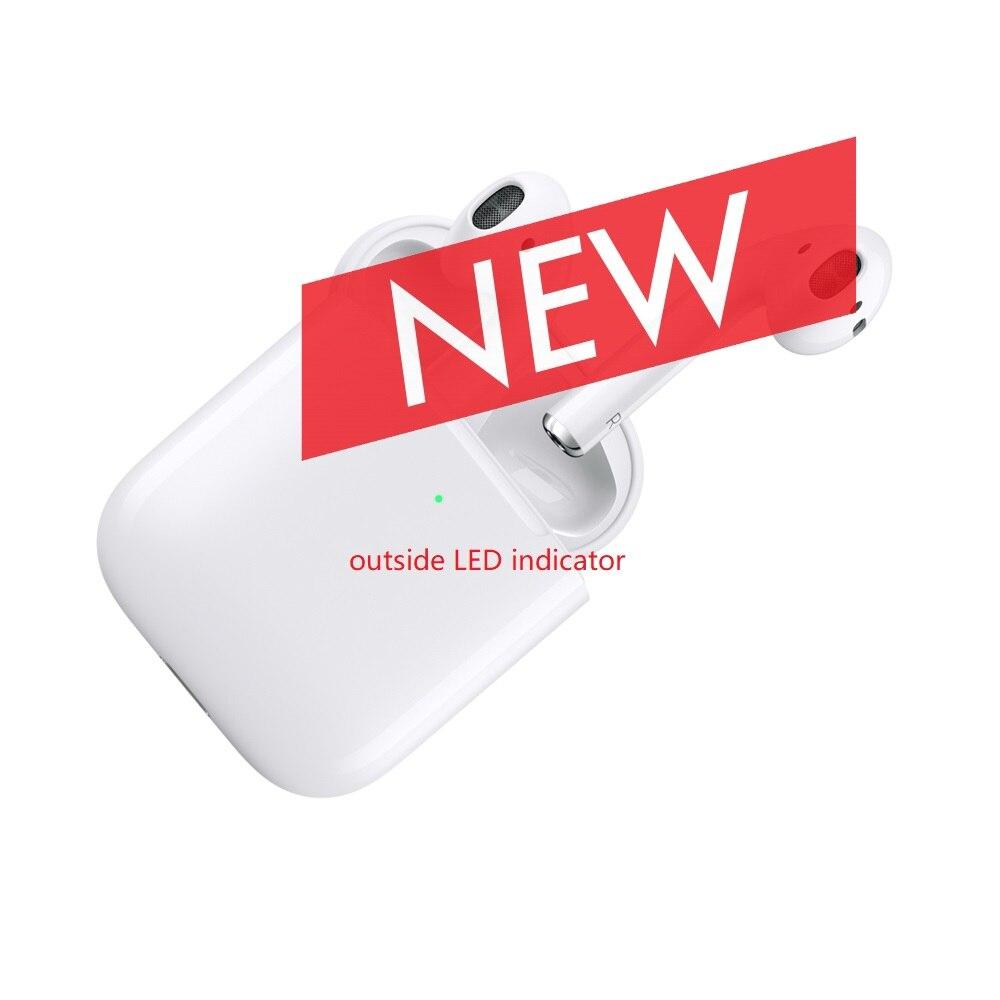 SmoPods 2nd Gen TWS Smart Sensor Bluetooth 5 0 Stereo Gift Earbuds Earphones Hi fi Music