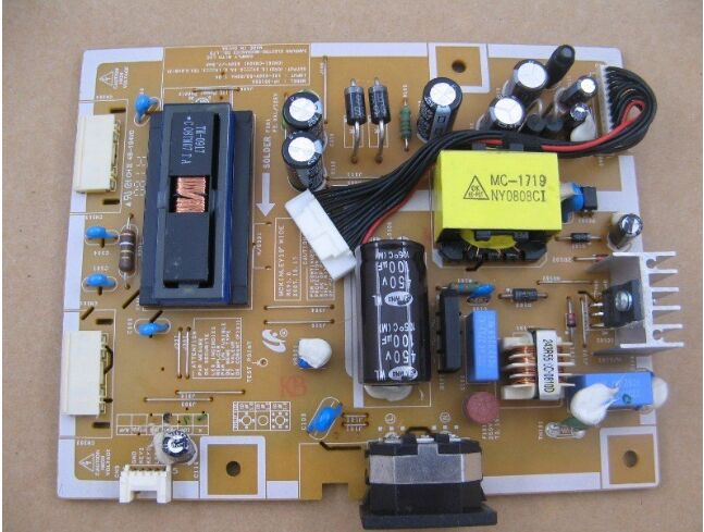 FREE SHIPPING IP-35155A Inverter Monitor Power Board For SAMSUNG 943B 943W 743N 943N 943NW