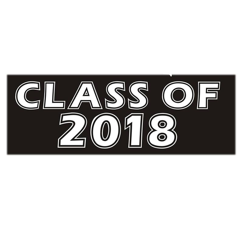Class Of 2018 Diy Paper Picture Frame Cutouts Photo Props For
