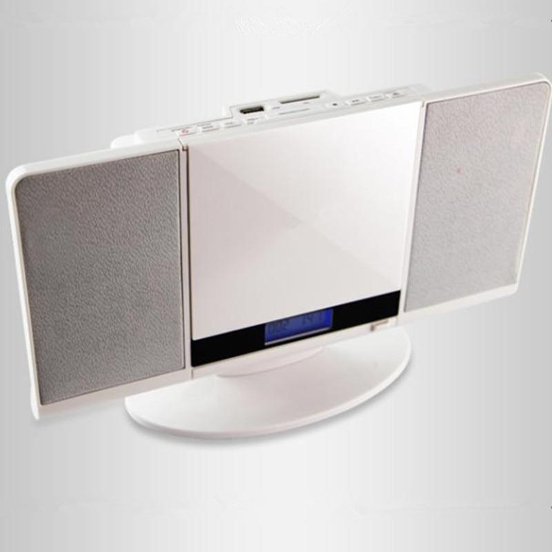 2017 yeni Wall cd maşın sec masaüstü audio CD disk pleyeri usb - Portativ audio və video - Fotoqrafiya 2