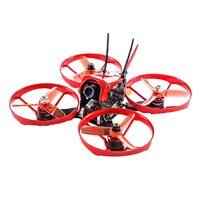 TransTEC KOBE Mini Quadrocopter 140mm PNP FPV Racing Drone with F3 FC 1306A 3300KV Motor 1177 Camera VTX