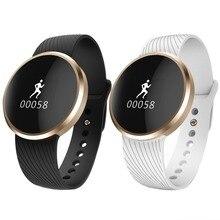 L58 Runde Smart Uhr mit Fernbedienung Kamera Fitness Trackert Kalorien Verbrauch für IOS Android Xiaomi Smartwatch Handys