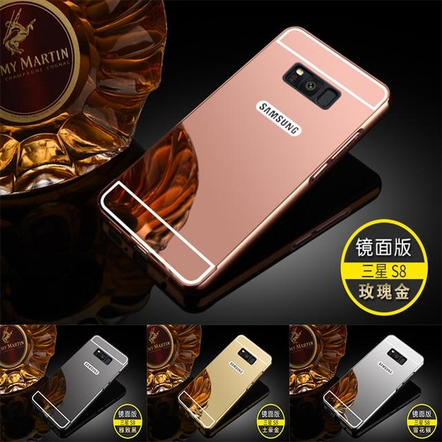 rose gold samsung s8 case