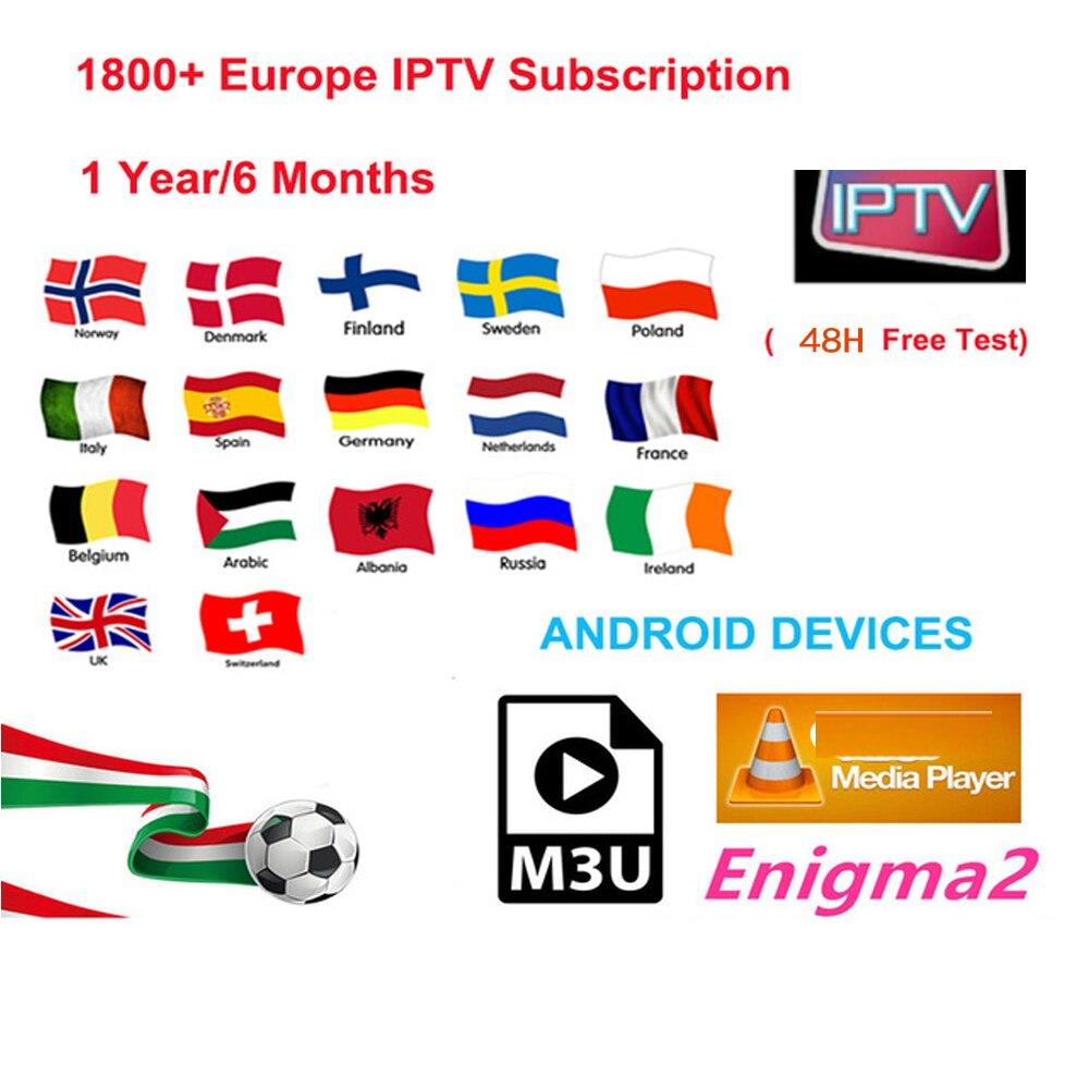 UK IPTV Europe Arabic French HD IPTV subscription Turkey