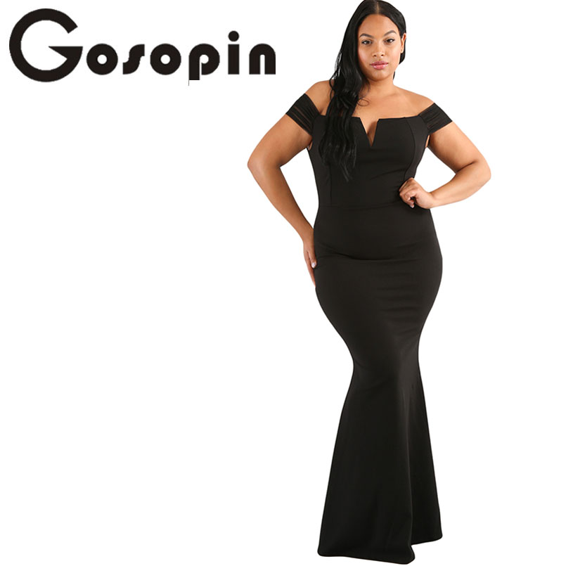 Detail Feedback Questions about Gosopin Pink Sexy Plus Size Party Dresses  2017 Bodycon Women Stretch Summer Dress Maxi Brand Solid Vestidos Longos  Festa ... bba7e8f8bbcf