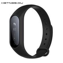 Смарт-браслеты Y2 плюс Bluetooth Смарт Часы Heart Rate Мониторы смарт-браслет для IOS Android SmartBand PK Xiaomi Группа 2 T30