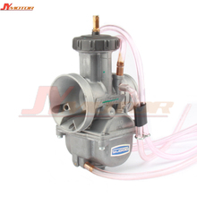 universal 2T 4T engine motorcycle scooter UTV ATV Fit for pwk40 40mm keihin carburetor carburador