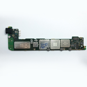 Image 2 - Tigenkey Original Unlocked For Microsoft Lumia 640 Motherboard Test 100% For Nokia 640 RM 1077 Motherboard Dual Simcard