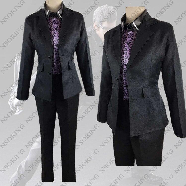 Здесь продается  Final Fantasy XV Cosplay Ignis Scientia Costume FF15 Tailor Made  Одежда и аксессуары