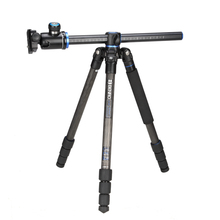 Best Quality BENRO Professional Go Travel Tripods Kit  Digital Camera Tripod Top magnesium Alloy Tripod For SLR Cameras GC169TB1 weifeng wf6663a tripods three magnesium alloy tripod travel professional portable monopod tripod for camera