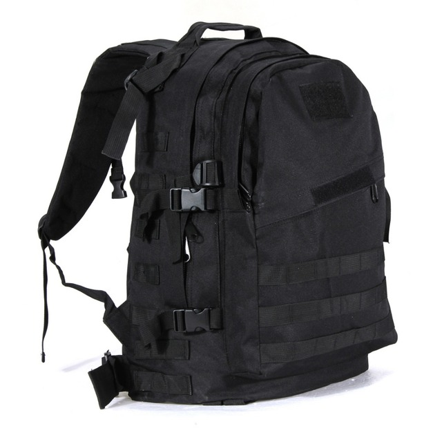 40L 3D Outdoor Military Tactical Backpack