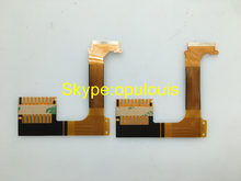 Xnp7026 Faceplate fita substituição de cabos para Pioner DEH-P6800 6850 6880 7800 7880 8850 Car Audio CD Player Flex cabo de fita