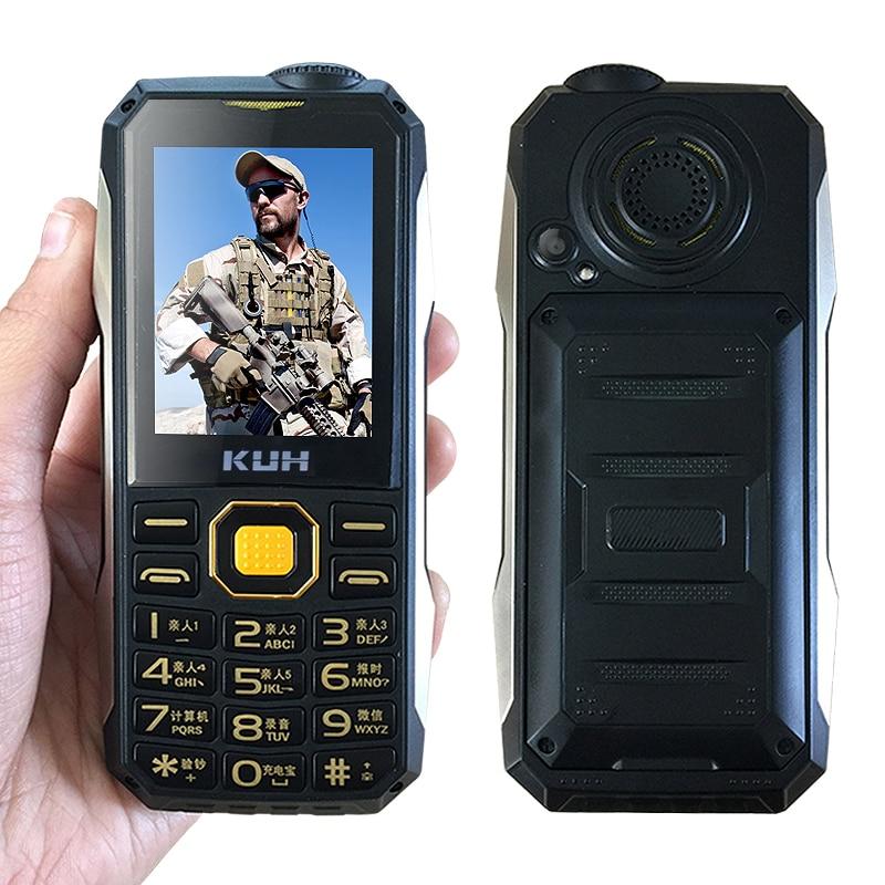 KUH T998 power bank 15800mAh mp3 mp4 bluetooth 3 0 flashlight camera FM no need earphone