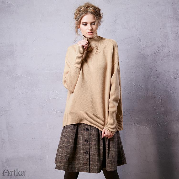 Limo 用冬の女性のウールスカートロリータショートスカート女の子のためのヴィンテージ格子縞のスカートミニサイア USD 2018 11