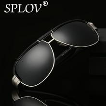Nuevas gafas de Sol Polarizadas Los Hombres de Viaje Accesorios de Conducción Espejo Masculino gafas de Sol gafas Goggle gafas de sol